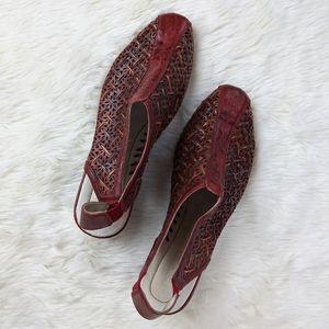 Pikolinos Wedge Sandals